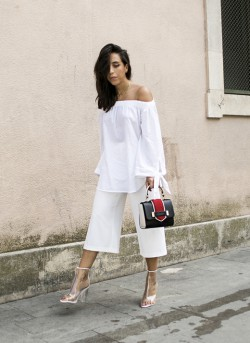 ALL WHITE (ALMOST) EVERYTHING
