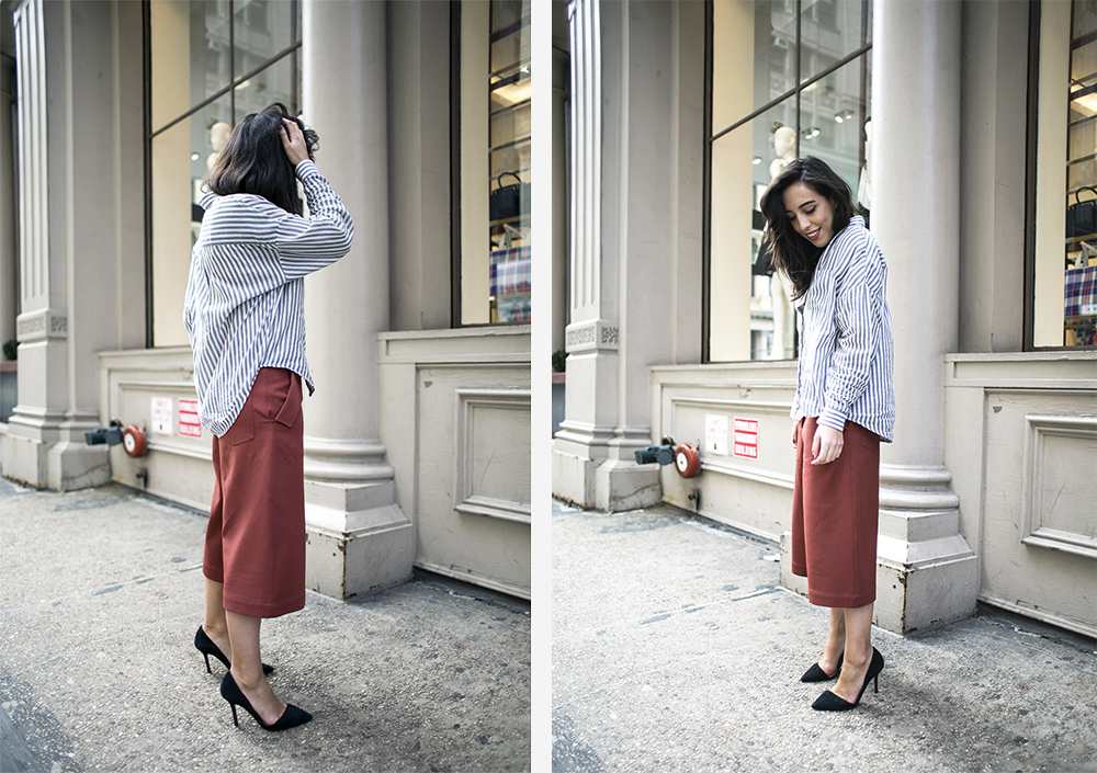 3_sania-claus-demina-outfit-new-york-city-acne-studios-culotte-esprit-shirt-zara-suede-pumps-soho-2015_