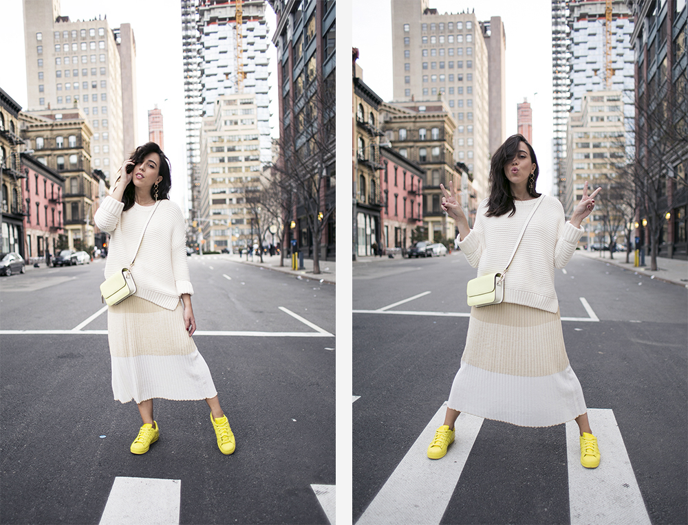 6_sania-claus-demina-new-york-city-2015-yellow-outfit-adidas-pharell-williams-dagmar-dress-gina-tricot-gant_14_