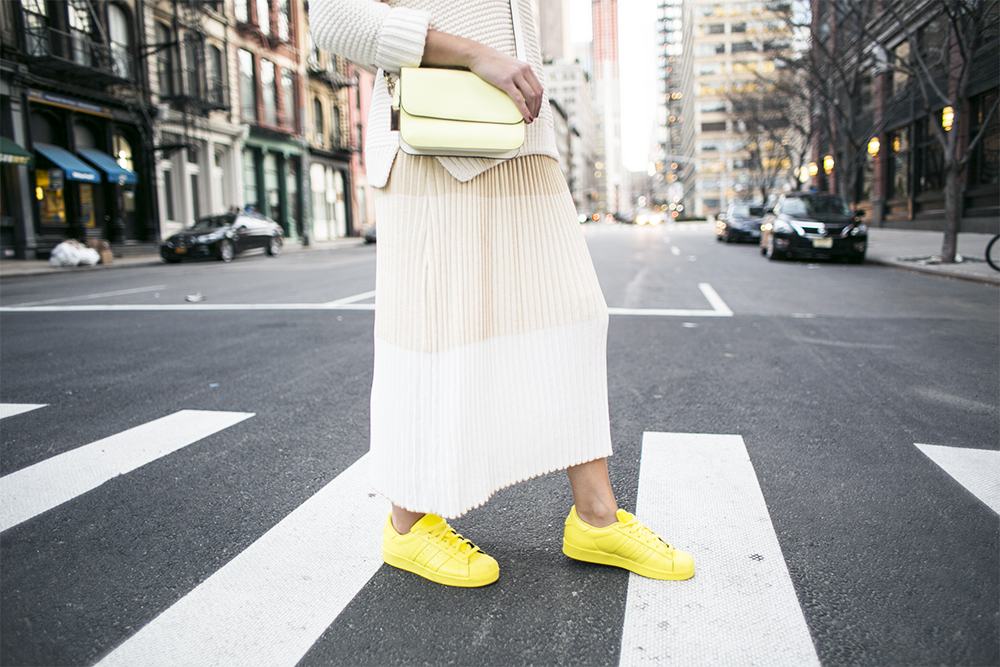 8_sania-claus-demina-new-york-city-2015-yellow-outfit-adidas-pharell-williams-dagmar-dress-gina-tricot-gant_13