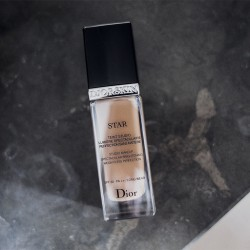 Why I love my new Dior STAR foundation