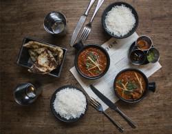 1b_dishoom london restaurant shoreditch sania claus demina food indian