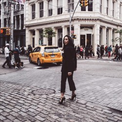 1_New York travel guide by sania claus demina
