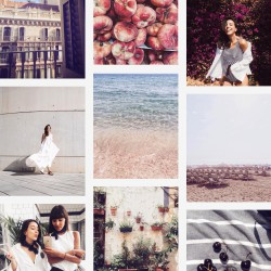 barcelona instagram photo diary