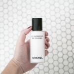 sania claus demina the weekend CHANEL serum