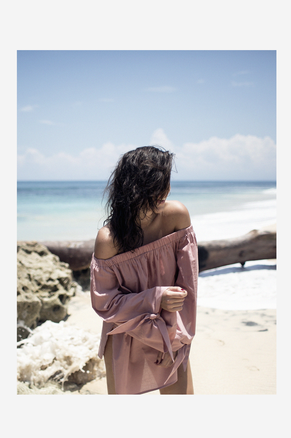 sania claus demina uluwatu dreamland beach bali nakd fashion top_5b
