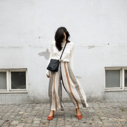stripes and neutrals