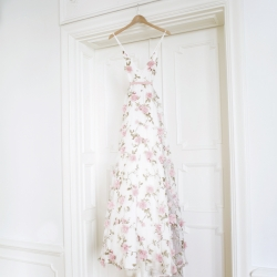 a floral Ida Sjöstedt Couture dream