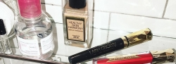 My NYFW beauty essentials with Max Factor